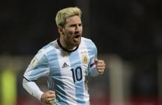 Andai Lionel Messi Orang Chile... - JPNN.com