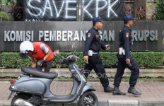 Lagi, KPK Tetapkan Tersangka Korupsi Proyek Jalan Papua - JPNN.com