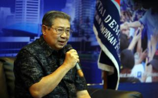 Pak SBY Beber Kiatnya Pilih Cawapres di 2 Pilpres - JPNN.com