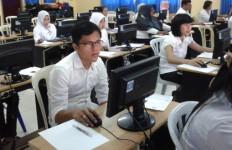 Selamat, 34 Bidan PTT Langsung CPNS - JPNN.com