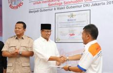 Resmi, KomPAS Akhirnya Dukung Anies-Sandi - JPNN.com