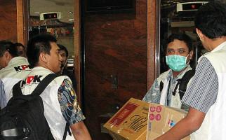 KPK Cari Bukti Korupsi di Kantor Bupati Bengkayang - JPNN.com