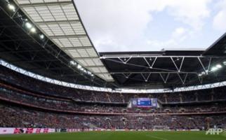 Inggris Izinkan 75% Kapasitas Wembley untuk Semifinal dan Final Euro 2020 - JPNN.com