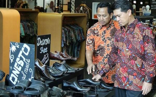 Cegah Gulung Tikar, LLP-KUKM Giat Latih Pebisnis Pemula - JPNN.com