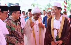 Jokowi: Pisahkan Politik dan Agama - JPNN.com