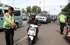 Tes Masuk Polri Titipan Langsung Dicoret - JPNN.com
