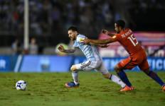 Messi Bawa Argentina ke Peringkat Ketiga - JPNN.com