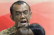 Polri Sebut Gatot Kemenpora Punya Info soal Mafia Sepak Bola - JPNN.com