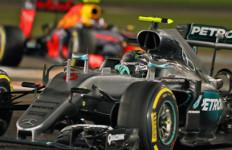 Konsultan Red Bull: Halo Membahayakan Saat Evakuasi Pembalap - JPNN.com