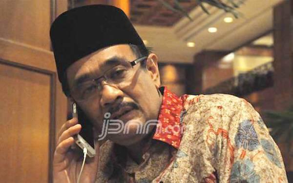 Pak Djarot Segera Dilantik Jadi Gubernur Definitif - JPNN.com