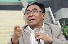 Dukungan Keturunan Pendiri NU Kerek Optimisme Timses Prabowo - JPNN.com