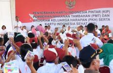 Indonesia Sulit Bersaing Jika Rakyatnya Kurang Gizi - JPNN.com