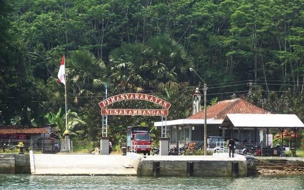 Napiter di Nusakambangan Sempat Coba Bunuh Diri - JPNN.com