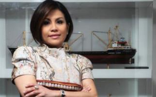 Carmelita Hartoto Pemegang Sah Merek INSA - JPNN.com