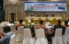 Relasi Desa dan Kota Masih Tidak Adil - JPNN.com
