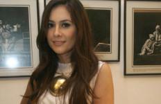 Wiranto Ditusuk, Wulan Guritno Komentar Begini - JPNN.com