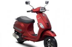Piaggio Remajakan Vespa LX dan S i-get 125 cc - JPNN.com