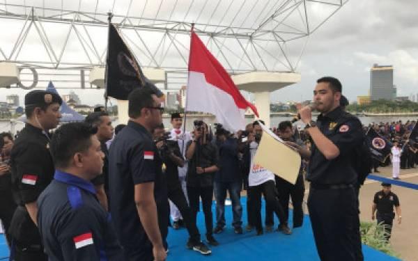 Surya Paloh Merasa Anaknya Kurang Cocok jadi Menteri di Kabinet Jokowi - JPNN.com