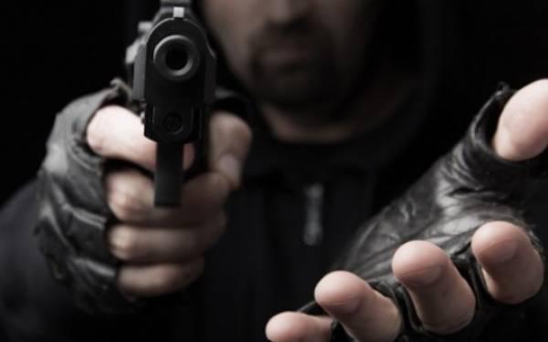 Ditodong Senjata Api, Warga Bogor jadi Korban Begal - JPNN.com