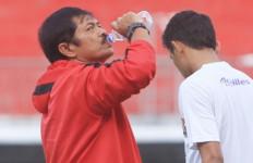 Cara Indra Melatih Timnas Indonesia U-19 Dipuji Pemain - JPNN.com