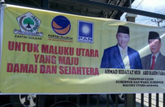 DPW PAN Kecam Abdurahim Fabanyo - JPNN.com