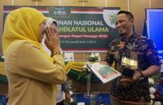 Ipang Wahid Berbagi Jurus Tangkis Hoaks ke Muslimat NU - JPNN.com