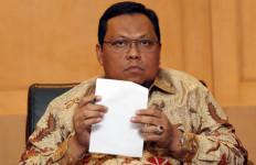 LE: Pemerintah Jangan Main-main dengan Perppu Pemilu - JPNN.com