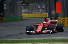 Menunggu Kejutan dari Ferrari di GP Australia - JPNN.com