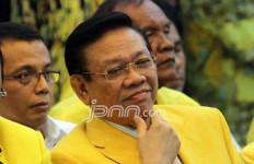 Agung Laksono Dorong Golkar Pelopori Amendemen UU MD3 - JPNN.com