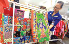 Cari Batik Premium? Datang Saja ke Thamrin City - JPNN.com