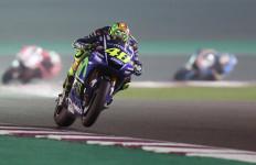 Betapa Bijaksana Rossi Merespons Hasil MotoGP Qatar - JPNN.com