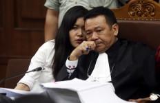 Bang Otto Desak Kemenkum HAM Bebaskan Jessica - JPNN.com