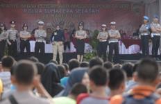 Rekrutmen Anggota Polri 2017 Tanpa Suap dan Pungli - JPNN.com