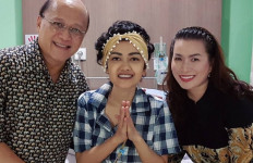 Salam Super, Mbak Jupe Is As Beautiful As Ever - JPNN.com
