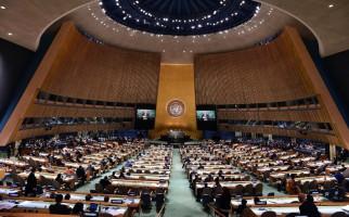 Diplomat Indonesia Kembali Hajar Vanuatu di Forum PBB, Skor 2-0! - JPNN.com