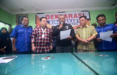 Relawan Agus-Sylvi di Jakarta Timur Dukung Ahok-Djarot - JPNN.com