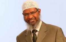 Bikin Pernyataan Rasis, Zakir Naik Terancam Diusir dari Malaysia - JPNN.com