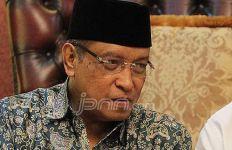 Kiai Said Aqil Yakin Erick Thohir Sanggup Menjalankan Amanah - JPNN.com