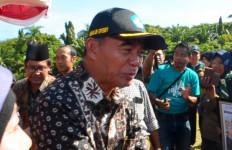 Bantuan Miliaran Rupiah untuk Kabupaten Seluma - JPNN.com