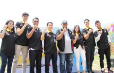Ajak Kaum Muda, Bintang Toedjoe Gagas 50K Kantong Darah - JPNN.com
