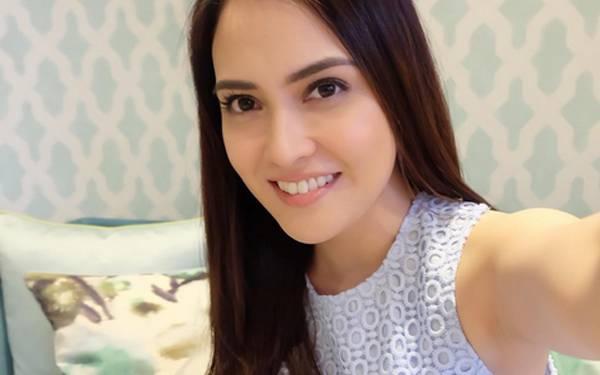 Pengin Punya Anak, Shandy Aulia Mulai Batasi Pekerjaan - JPNN.com