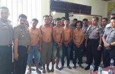 Kawanan Pencuri Ternak di Daerah Ini Akhirnya Ditangkap - JPNN.com