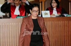 Ketua KPK Sebut Miryam Juga Pantas Jadi Tersangka - JPNN.com