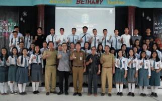 36 Pelajar Krayan Siap Kuliah di Tiongkok - JPNN.com
