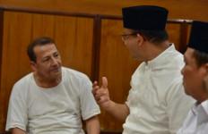 Anies Semakin Semangat Usai Sowan ke Habib Luthfi - JPNN.com