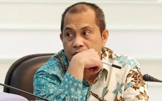Marwan Minta Kementerian BUMN Benahi Manajemen RNI - JPNN.com
