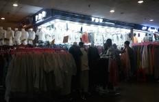 Jelang Ramadan, Tanah Abang Mulai Ramai Pengunjung - JPNN.com