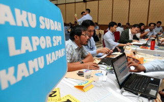 Nih, Angka Kepatuhan WP Serahkan SPT Pajak Tahun Ini - JPNN.com