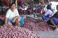 Jatim Ekspor Bawang Merah ke Singapura dan Thailand - JPNN.com