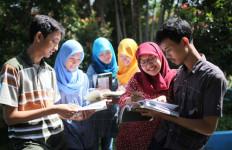 Mahasiswa Harus Lakukan Kontra Narasi Lawan Radikalisme - JPNN.com